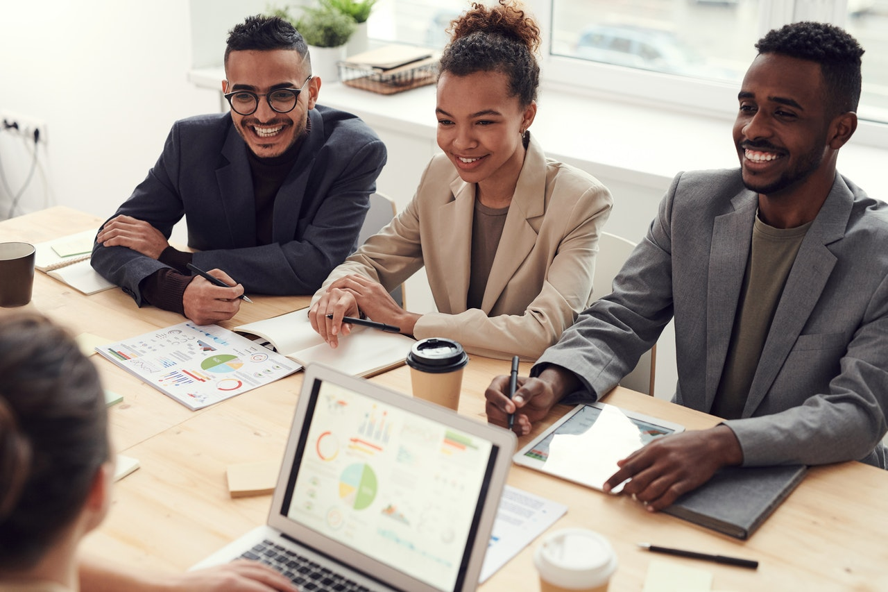 What is the role of a consultant ?